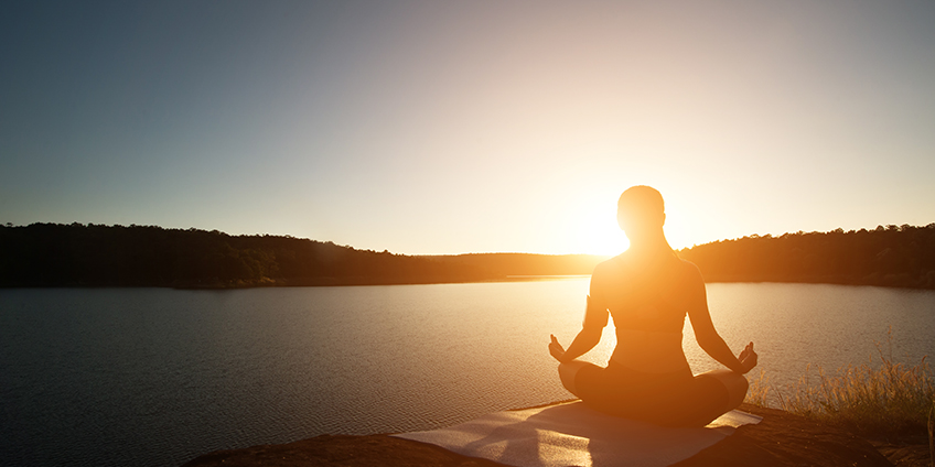 The Yoga of Menopause – Alternatives to Hormone Therapy